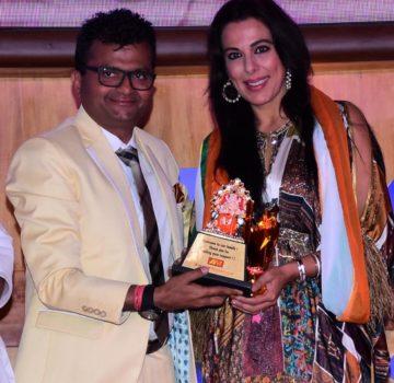 Bharat Prerna Awards