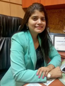 Dr Monica Kapoor