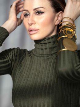 Giorgia Andriani 8