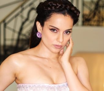 This could be a potential bio war- Kangana Ranaut speaks on the Corona Virus Pandemic