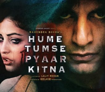 Shreya Ghoshal's version of Hume Tumse Pyar Kitna rocks the internet!