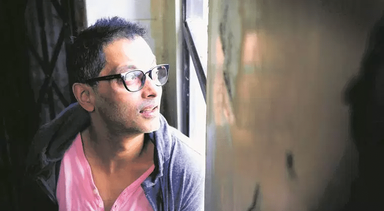 Sujoy Ghosh interview by Rajeev Masand