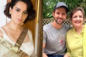 Sunaina Roshan asked Kangana for help