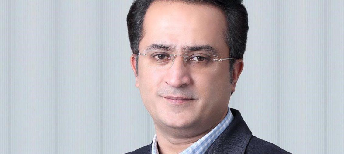 Vikram Malhotra