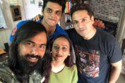 Vlogger Sheetal Kolvalkar Khan debuts on screen