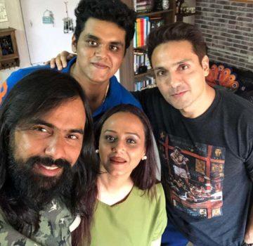 Vlogger Sheetal Kolvalkar Khan debut