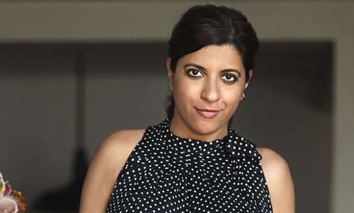 Zoya Akhtar in Indian Film Festival of Melbourne 2019