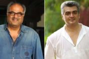 Producer Boney Kapoor denies his 3-film deal with superstar Ajith