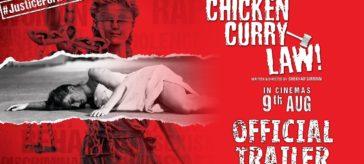 Chicken Curry Law Trailer