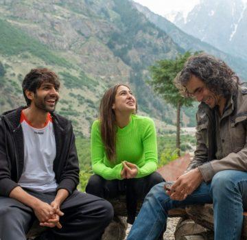 Imtiaz Ali's film Kartik Aaryan Sara Ali Khan