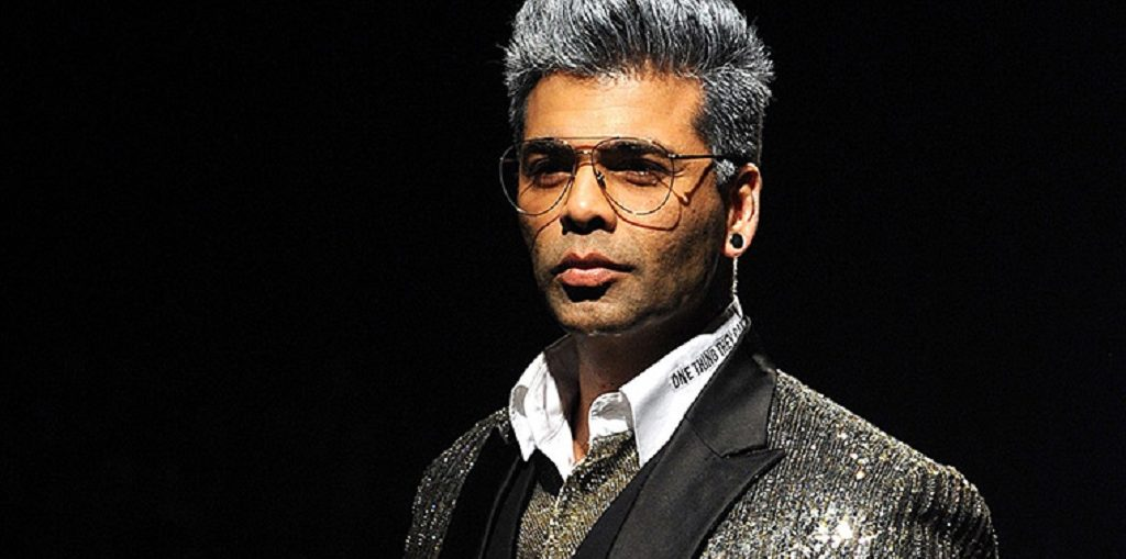 Karan Johar in Indian Film Festival of Melbourne