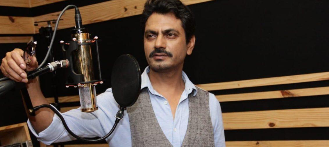 Nawazuddin Siddiqui Rap song