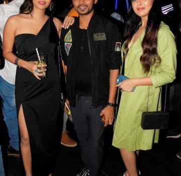 Ravinder Jeet Dariya party 2