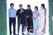 Rohit Verma turns the ramp into Runway of Dreams for the differently-abled!