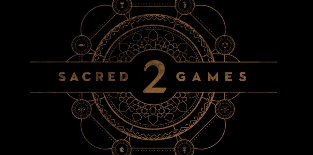 Sacred Games 2 Trailer