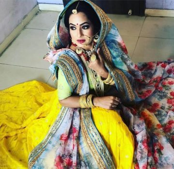 Sangeeta Kapure1