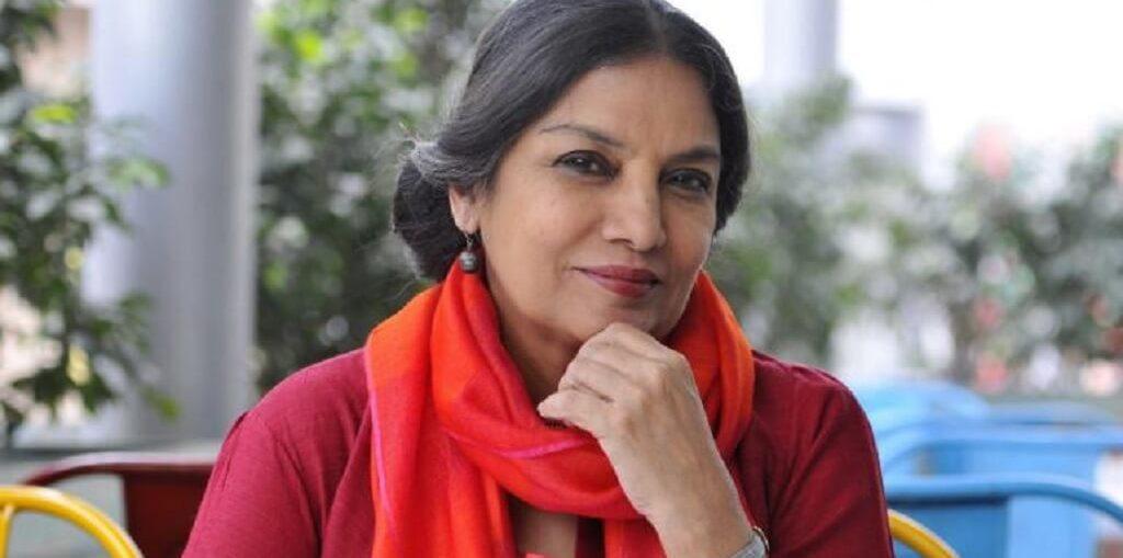 Shabana Azmi Joins Sheer Qorma