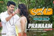 Sirf Tu song from Pranaam