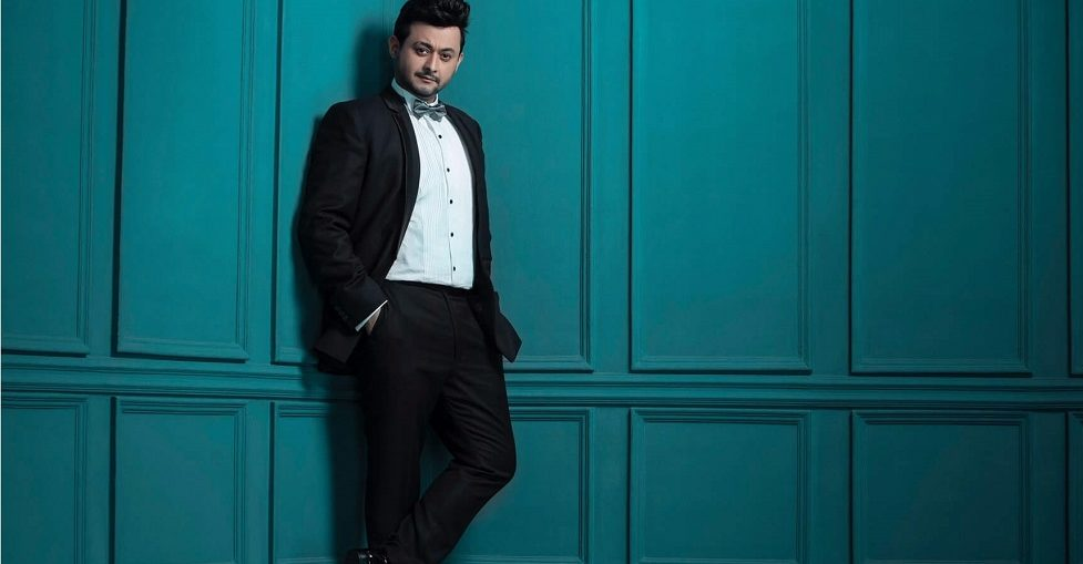 Swapnil Joshi as producer