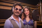 Nawazuddin and Tamannaah's Teaser of Swaggy Chudiyan