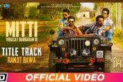 Inspirational title track of Hema Malini's Mitti