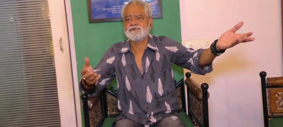 Ammaa Ki Boli actor Sanjay Mishra interview
