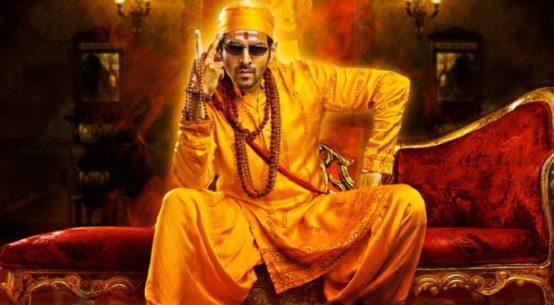 Bhool Bhulaiyaa 2 cast