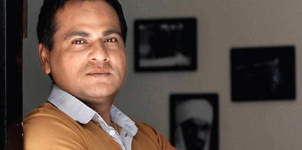 Shamas Siddiqui announces his next Gehu