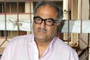 Boney Kapoor turns emotional