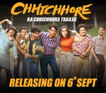 Varun Sharma as Sexa will remind you of the 'Chhichhora' friend we all had in the new Chhichhore trailer