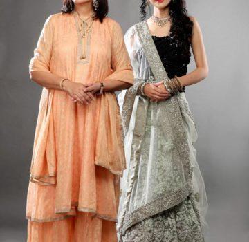 Imlibenla wati praised by Zeenat Aman