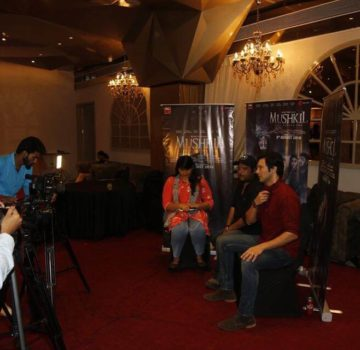 Mushkil Promotional Event 5