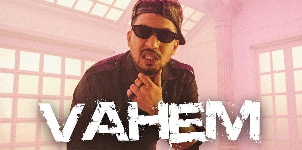 Naezy's Vahem