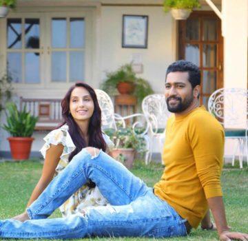 Pachtaoge Norah & Visky Kushal