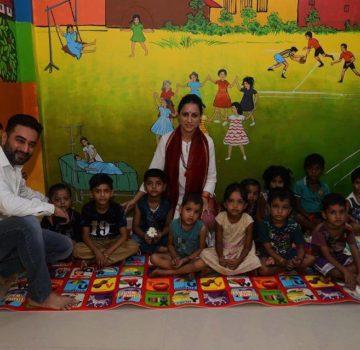 Rouble Nagi &Shekhar Ravjiani for Misaal Mumbai-India