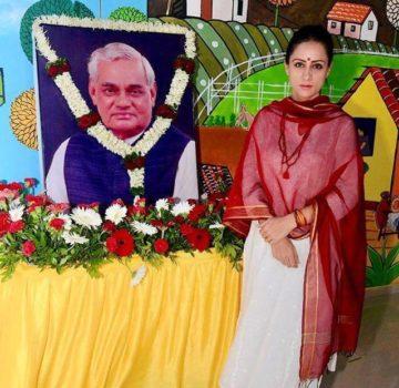 Rouble Nagi at Misaal Mumbai-India
