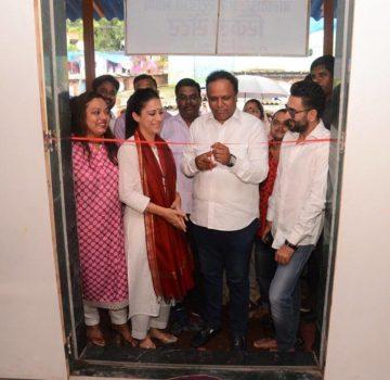 Rouble Nagi launched Misaal Mumbai-India