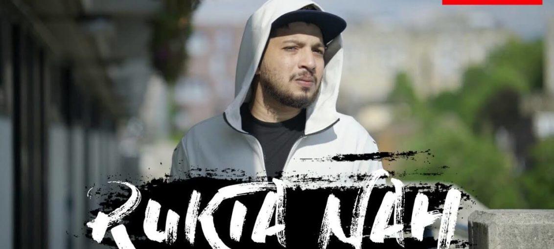Naezy new song Rukhta Nah