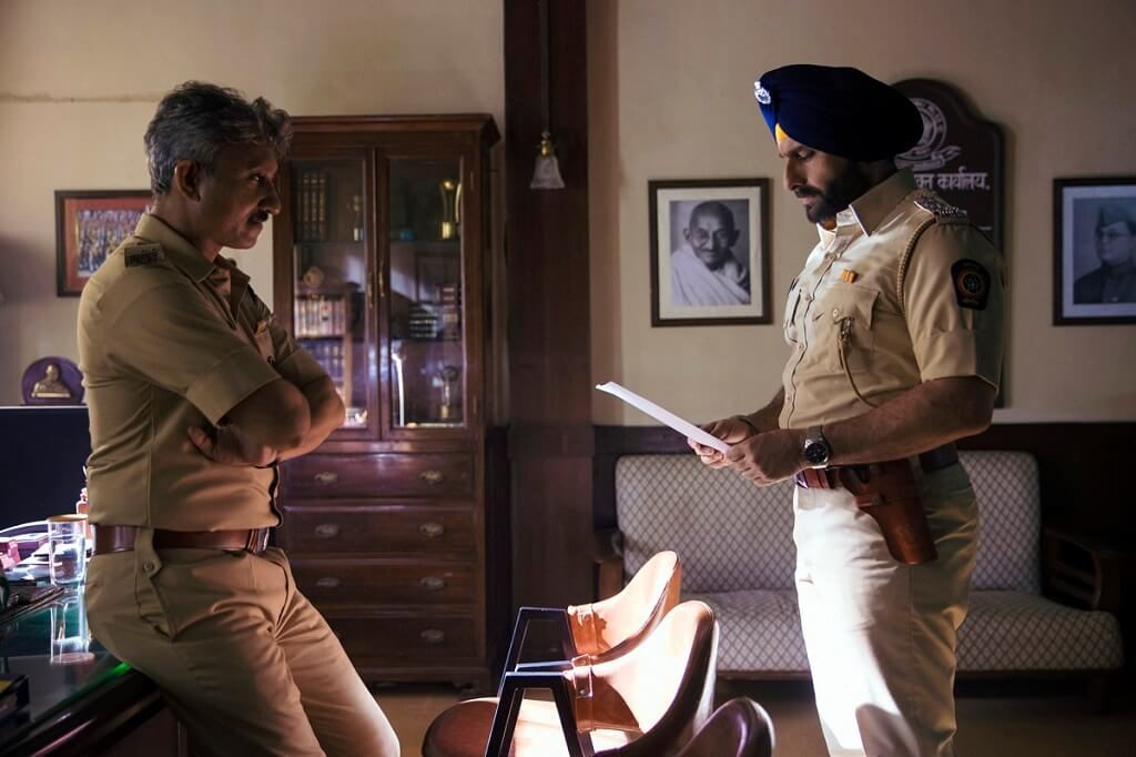 Sacred Games Season 1 best Dialogues