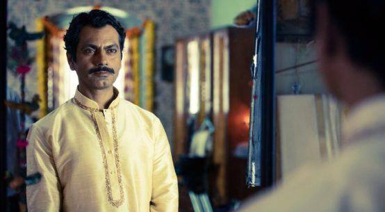 Nawazuddin Siddiqui's Sacred Games and McMafia get nominated at Emmy's