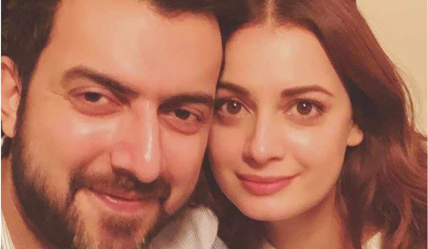 Dia Mirza officially confirms her separation from her husband Sahil Sangh