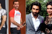 Salman Khan to unveil Robin Fletcher's Ranveer-Deepika painting