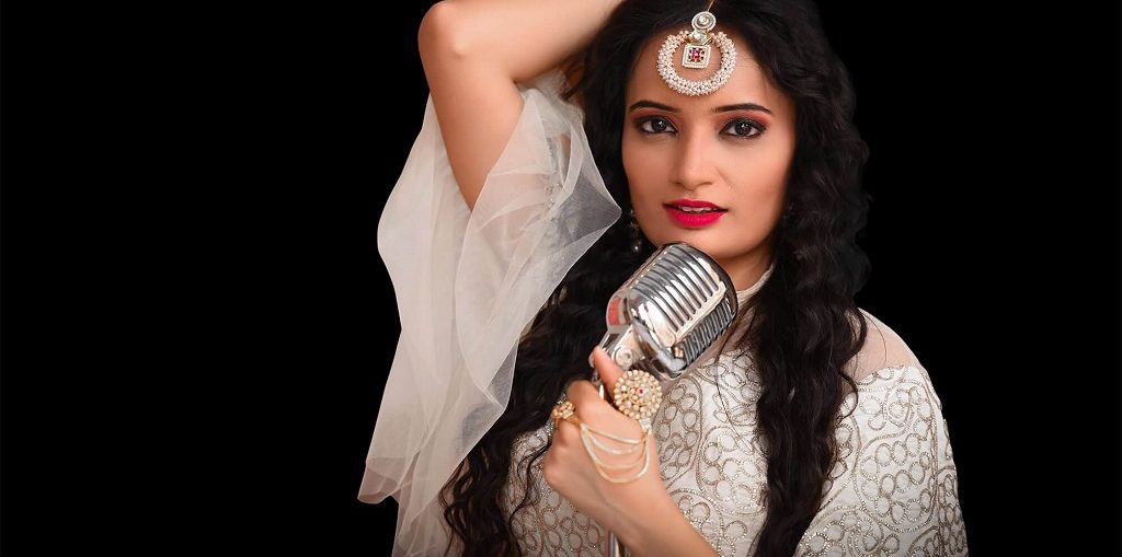 Shuchita Vyas new garba song