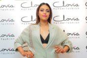 Actress Swara Bhasker visits Clovia's Kalkaji store