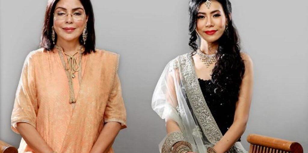 Zeenat Aman believes Imlibenla wati