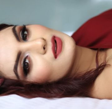 Anveshi Jain on IG
