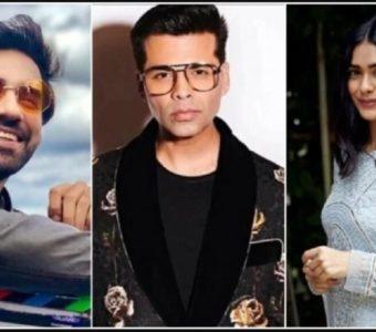 Avinash Tiwary and Mrunal Thakur set to headline Karan Johar's Ghost Stories