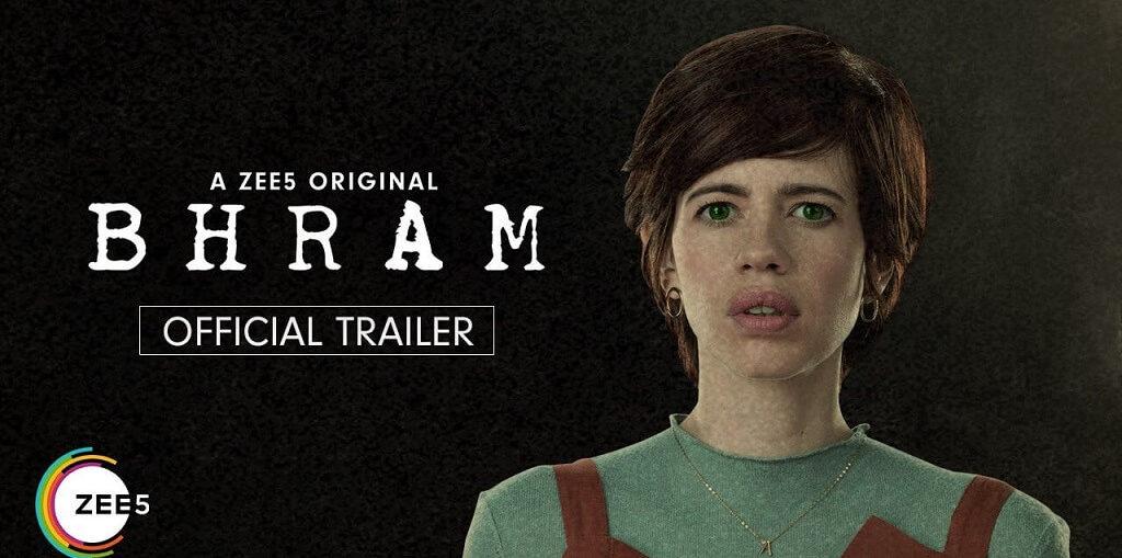 Bhram Official Trailer