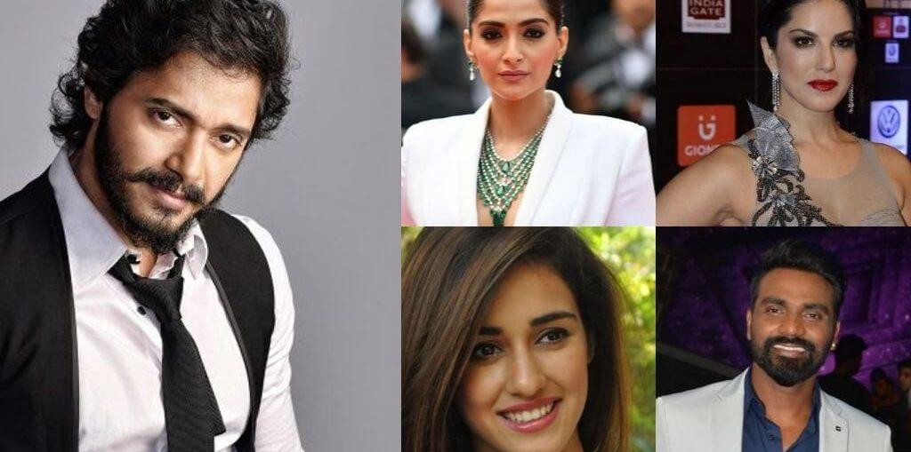 Bollywood Celebrities App