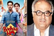 Tollywood with Badhaai Ho remake